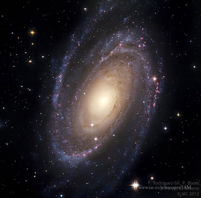 astronomical star galaxy - photo #17