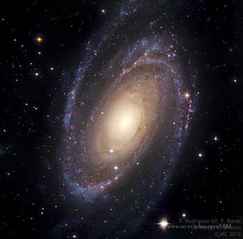 Bodes-galaxy