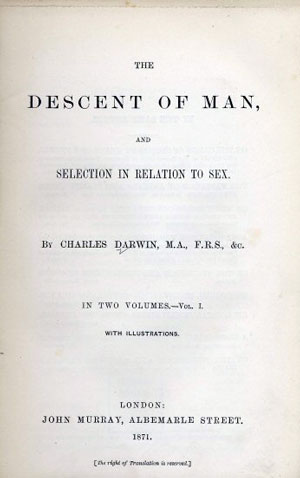 Descent-of-man