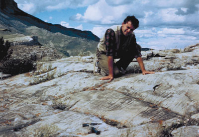 scratched--bedrock