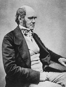 Charles Darwin's education