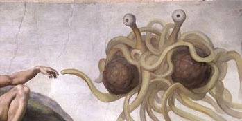 spaghetti-monster