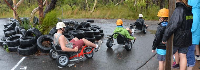 cart-racing