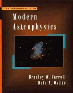 Modern-astrophysics