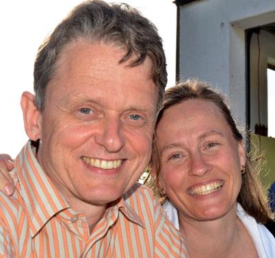 Markus-and-Sandra