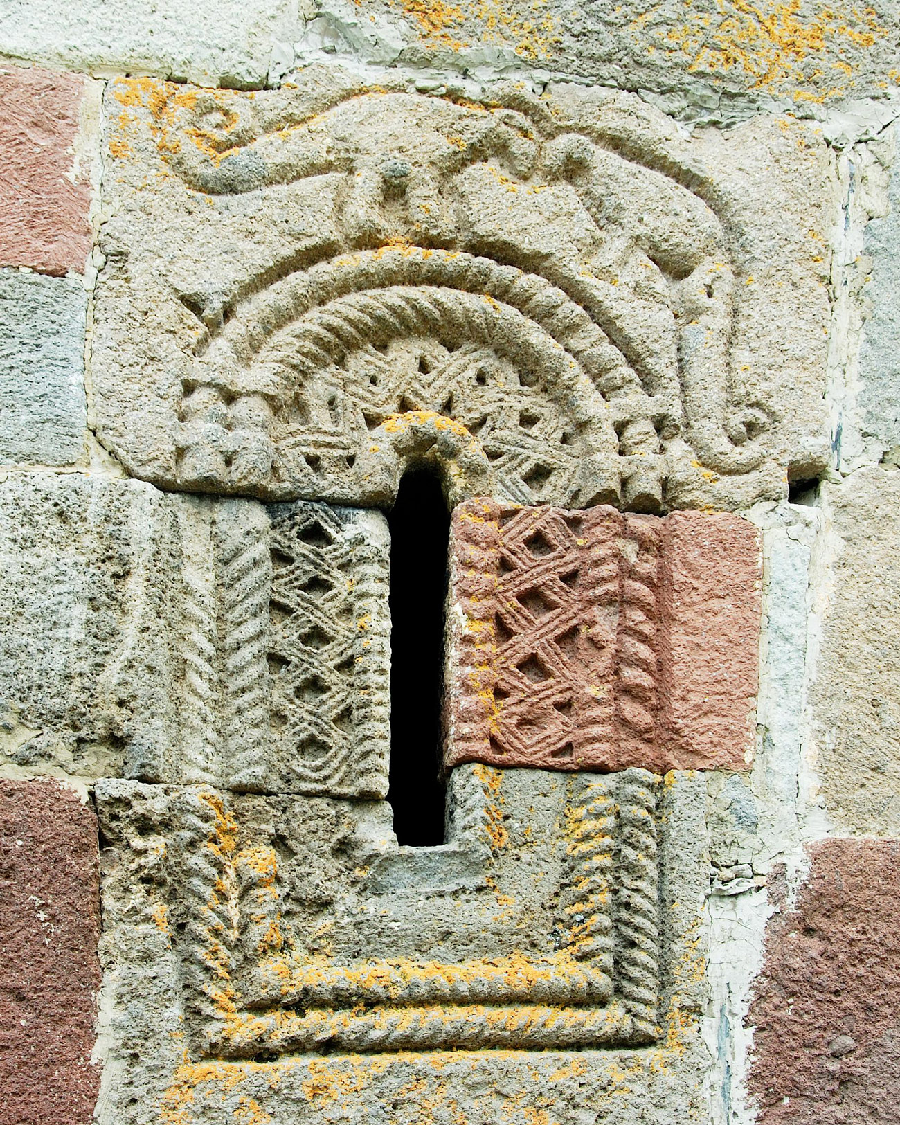 wall-carving