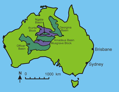 geology-central-australia