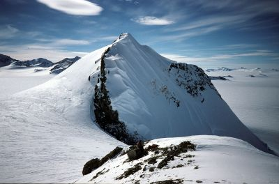 Mount-Jackson-Antarctica
