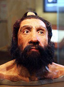 neandertal-man
