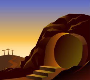open-tomb