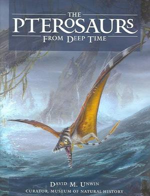 PterosaursFromDeepTimeCover