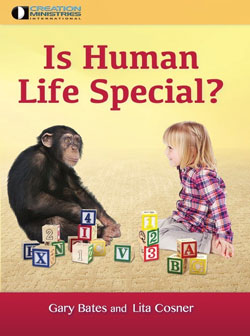 is-human-life-special