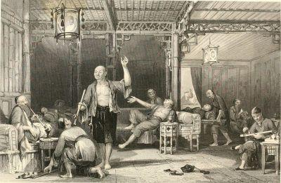 chinese-opium