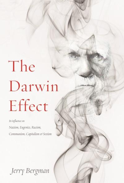 DarwinEffectCover