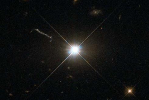 The quasar 3C 273