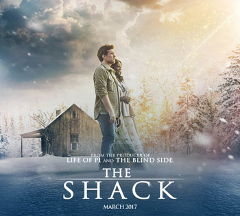 macks tragic events with god in william paul youngs novel the shack By william paul young find the closeness with god described in the shack and to see what god's word play book tag: the shack / william p young.