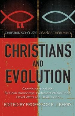 christians-and-evolution