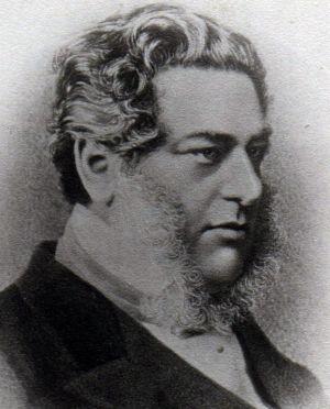 Charles Robert Bree