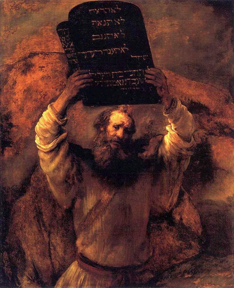 Why did God choose Israel - creation com
