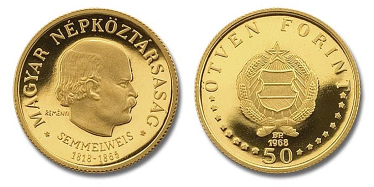 IS-coin