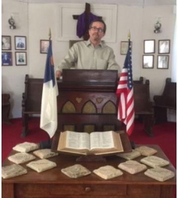 Scott-Gillis-Peniel-Baptist
