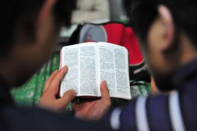 sharing-gospel