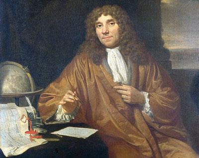 Antony-van-Leeuwenhoek