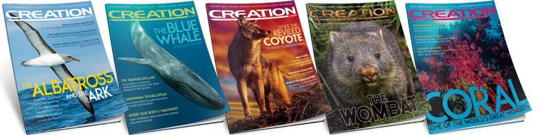 creation-magazines