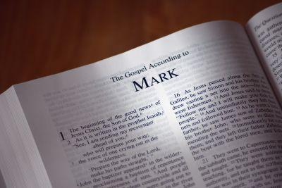 bible-mark