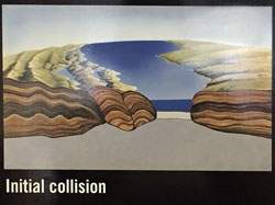 initial-collision