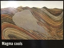 magma-cools