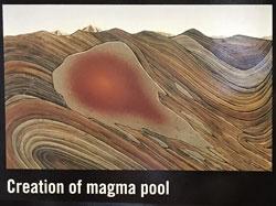 magma-pool