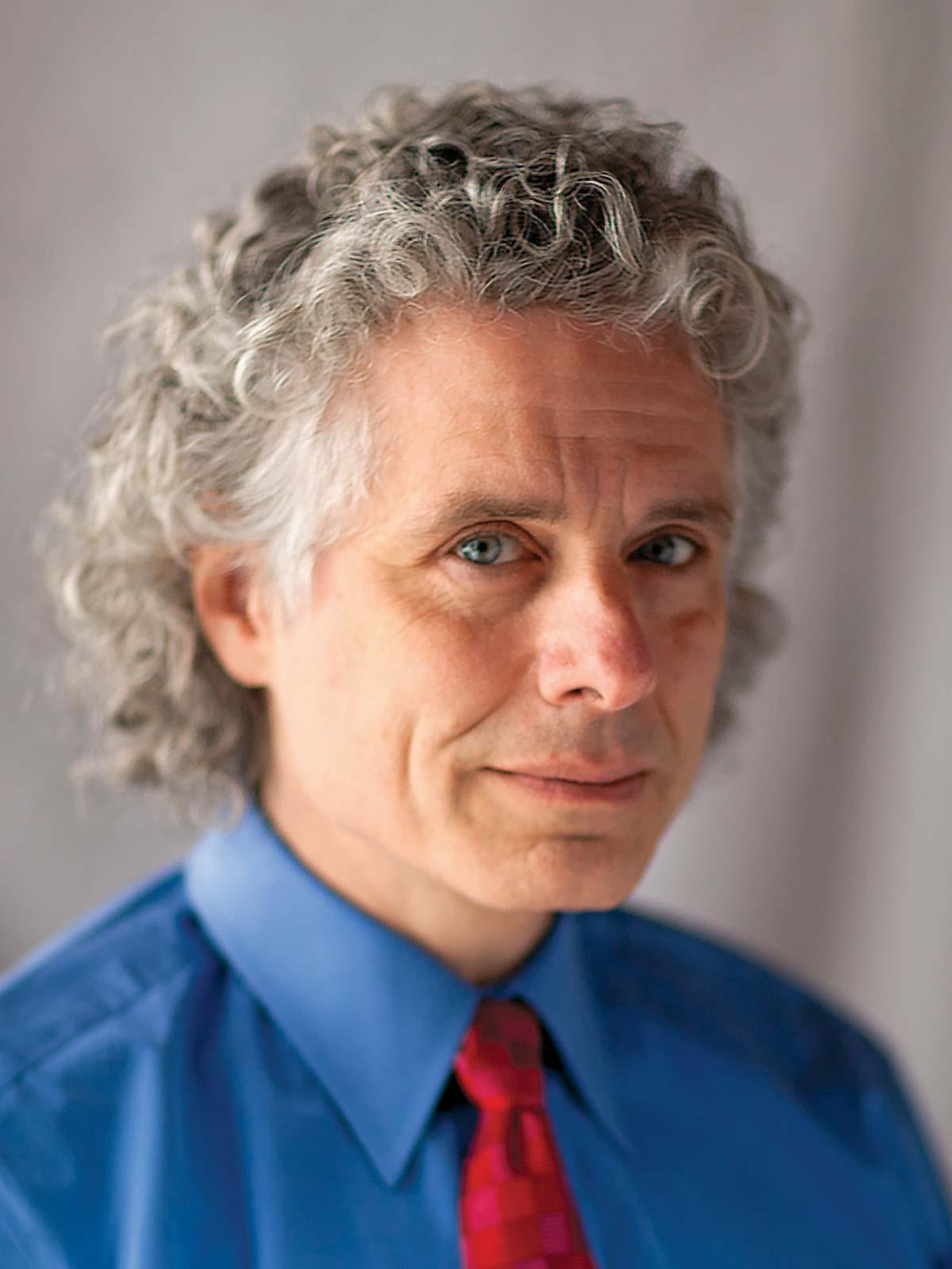 Steven-Pinker
