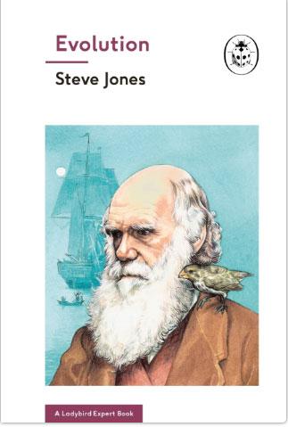 evolution-steve-jones