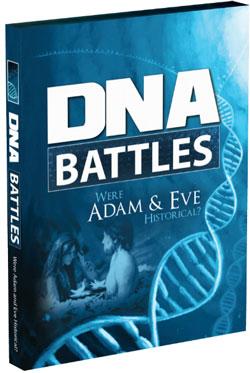DNA-battles