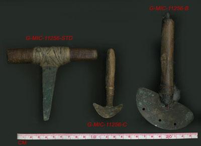 Nazcan-bronze-tool