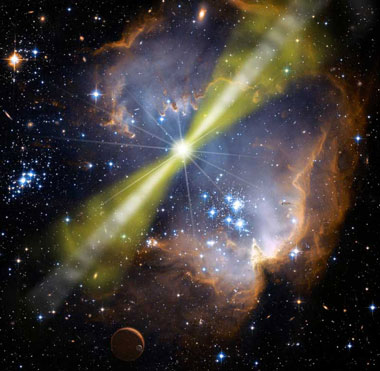 gamma-ray-burst
