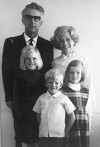 Russell-family