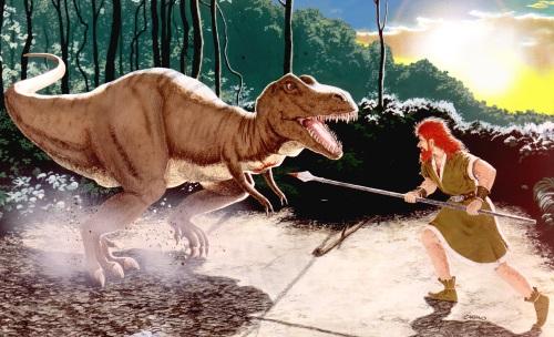 dinosaurfighter