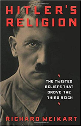 Hitlers-religion
