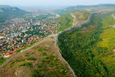 Provadia-Bulgaria
