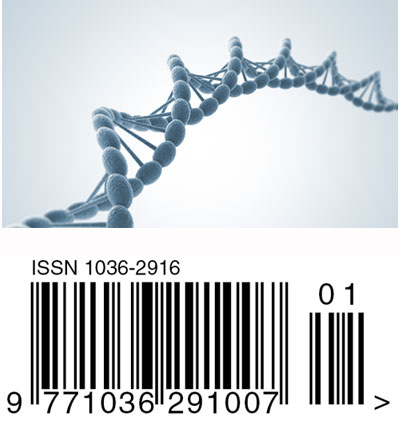 DNA-barcode