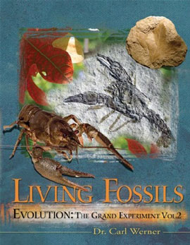 Living-fossils