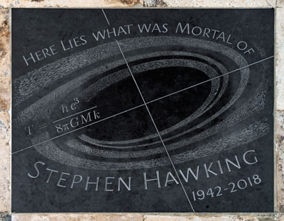 Hawking-grave-Westminster-Abbey