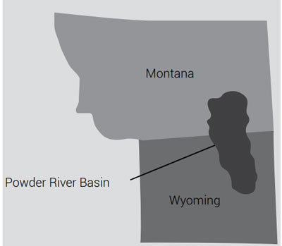 Powder-River-Basin