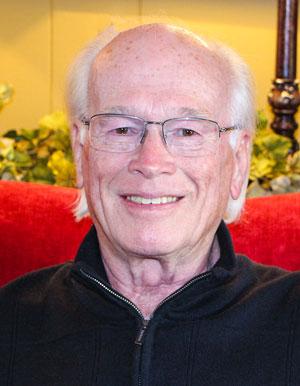 Stephen-Schrader