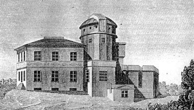 Koenigsberg-observatory
