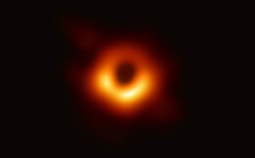 galaxy-M87