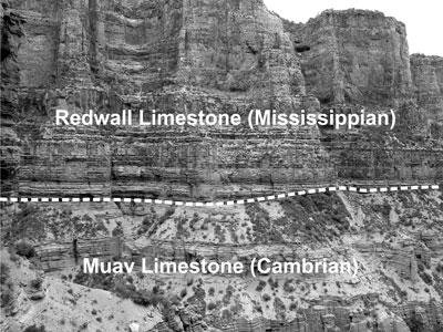 Redwall-limestone
