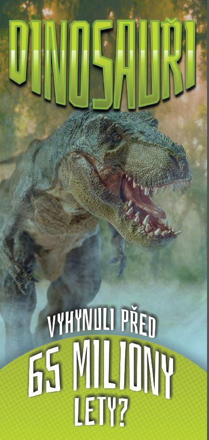 Dinosauři: Vyhynuli před 65 miliony lety?